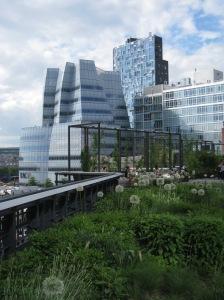 IAC Building de Frank Gehry