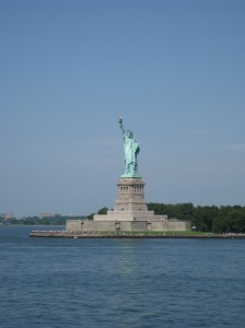 Estàtua de la Llibertat