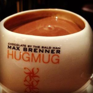 Hug-Mug