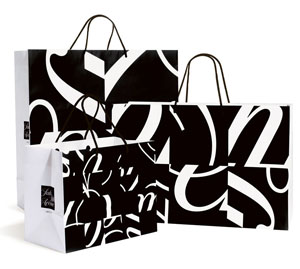 Saks Fifth Avenue Shopping Bags