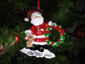 Nadal personalitzat