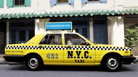 Agència de viatges Nova York