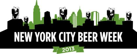 NYC beer week
