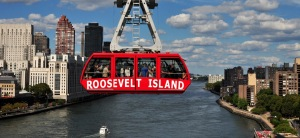 Roosevelt Island - Nova York