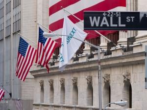 Wall Street Nova York