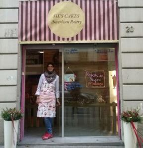 cupcakes Barcelona Nova York