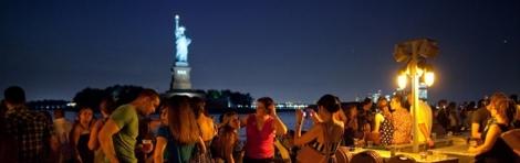 Nova York DJ Cruise