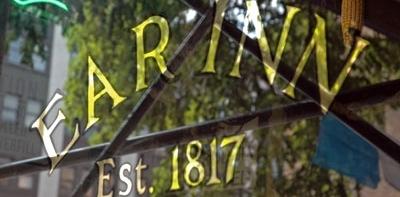 Ear Inn bar Nova York