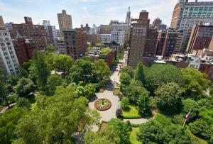 gramercy park nova york