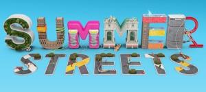 Summer Streets Nova York