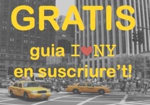 Gratis guia Nova York
