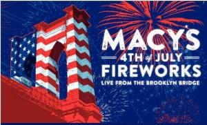 Nova York 4th july