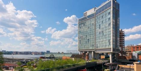 Standard High Line