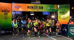 NYRR Midnight Run