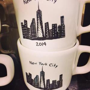 Mug 1 World Trade Center