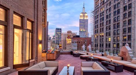 Oferta hotel Nova York