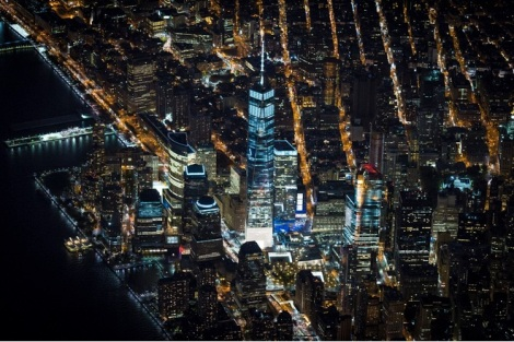New York by Vincent Laforet